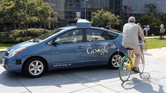 Are Driverless Cars a Good Idea?