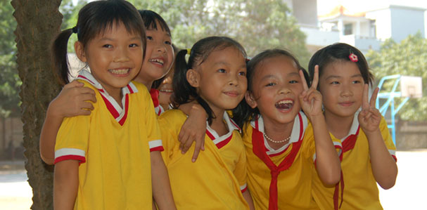 Important Things about Primary Education in China