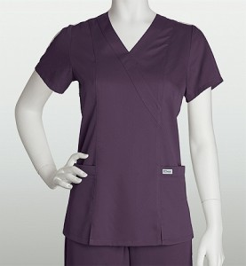 Stylish Medical Scrubs for the Safety of Patients and Improved Nurses
