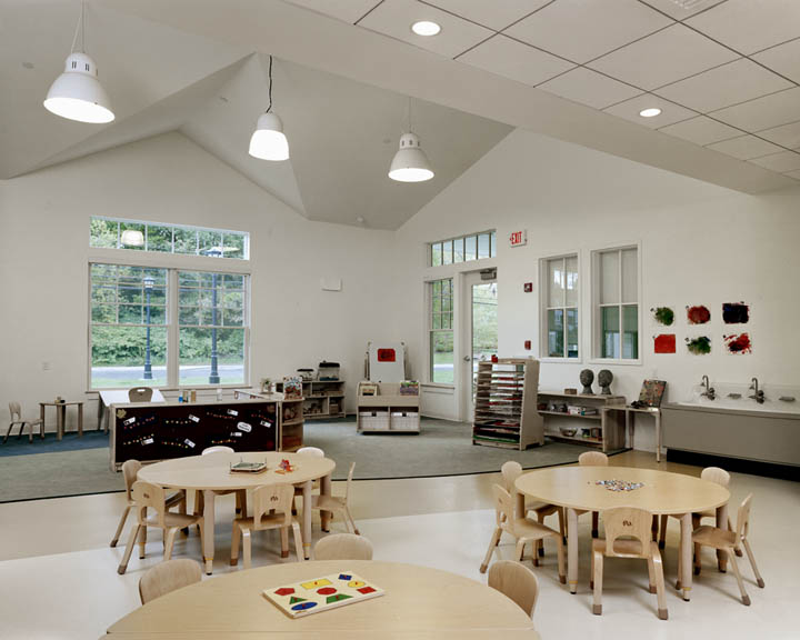 Classroom-design