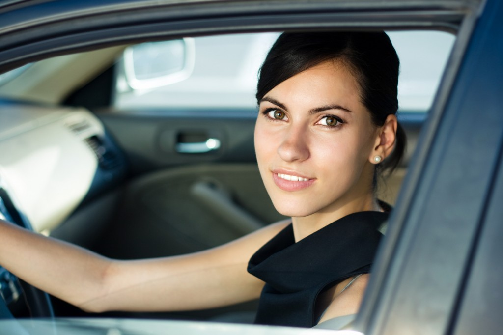 Young Female Drivers? Get the Most Out of Your Auto Premium.