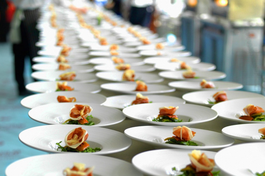 Catering Certifications, Requirements and Recommendations