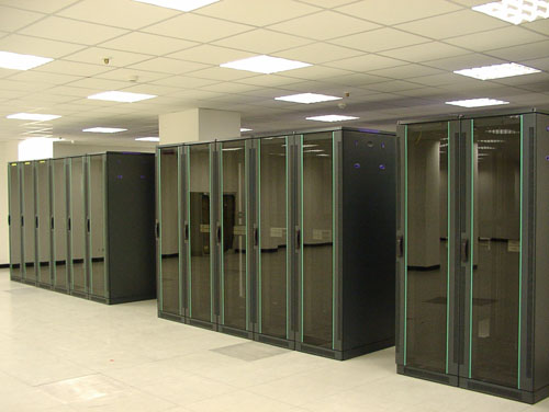 How to Be Sure Your Colocation Facility is Secure?
