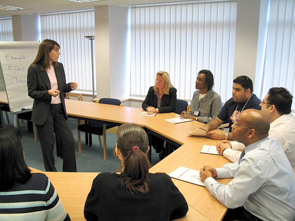 The Importance of Staff training and Development in Succession Planning