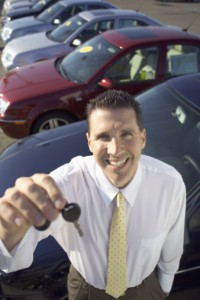 How to Find the Right Used Car Salesman You Can Trust