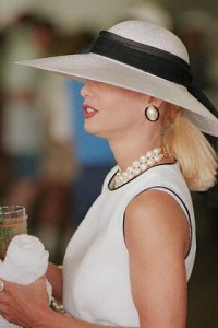 Fashionable Kentucky Derby Hats