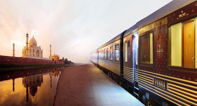 maharajas express india a royal way Maharajas express maharaja express has undoubtedly redefined train travelling in india it is indeed one of the most fascinating voyages that can be dreamed in this paradoxical land.