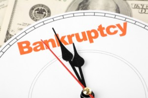 Your Business Is Struggling with Debt? Consider Your Options For a Fresh Start When Filing for Bankruptcy