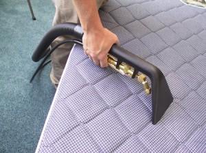 cleaning mattresssss