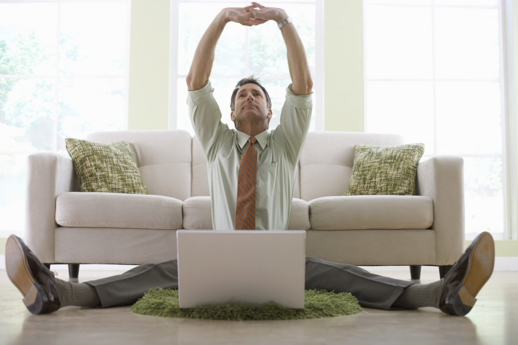 Advice on How to Develop your Home Based Business