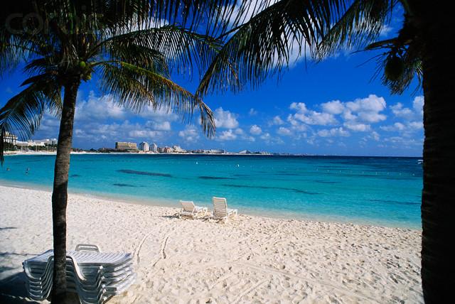 Jamaica seaside