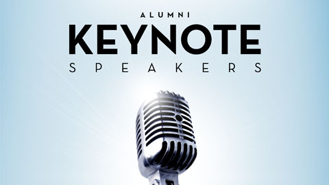 Selection Criteria for Keynote Speakers