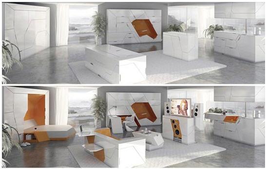 transformers furniture