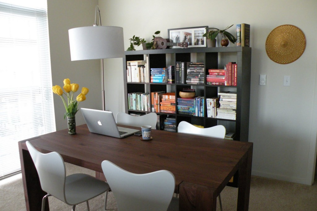 Transforming your Spare Room into a Home Office