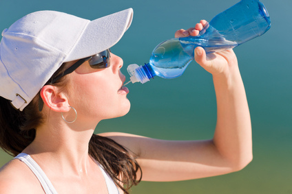 The Benefits of Drinking Ionized Water