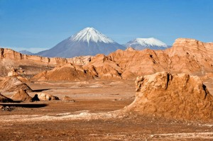 South America holidays in the altiplano