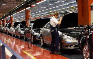 The Coming Decline in the Auto Industry