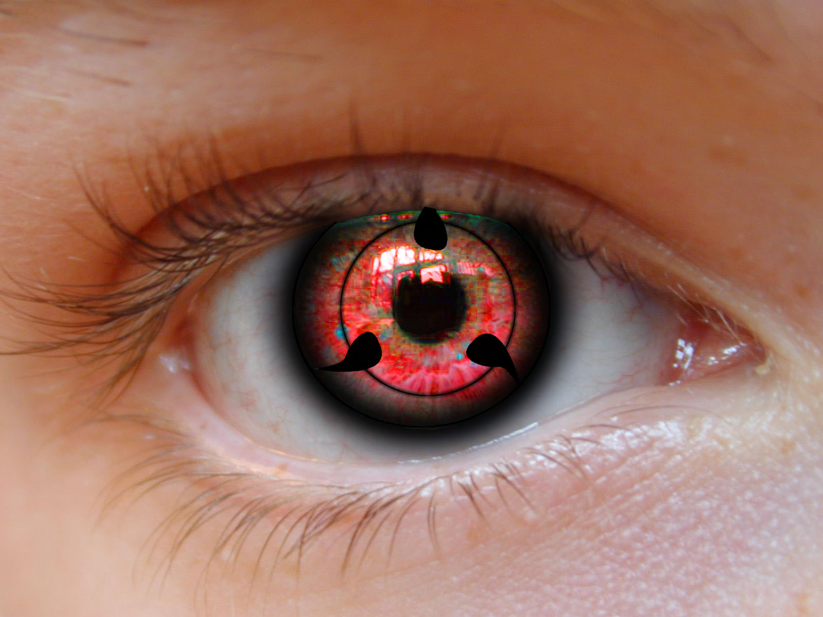 Positive and Negative Effects of Contact Lenses on the Eyes