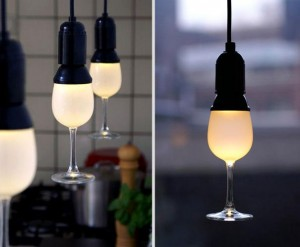 Glassbulb Light