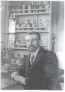 Jens Sorensen