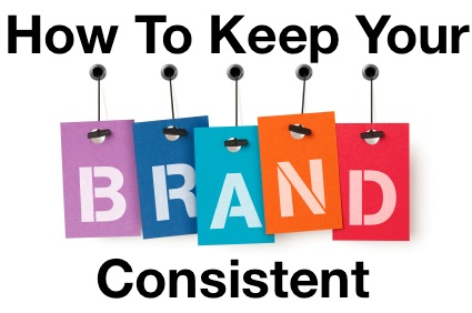 Ensuring Brand Consistency in Your Online Company Presence-Create a Unified Image