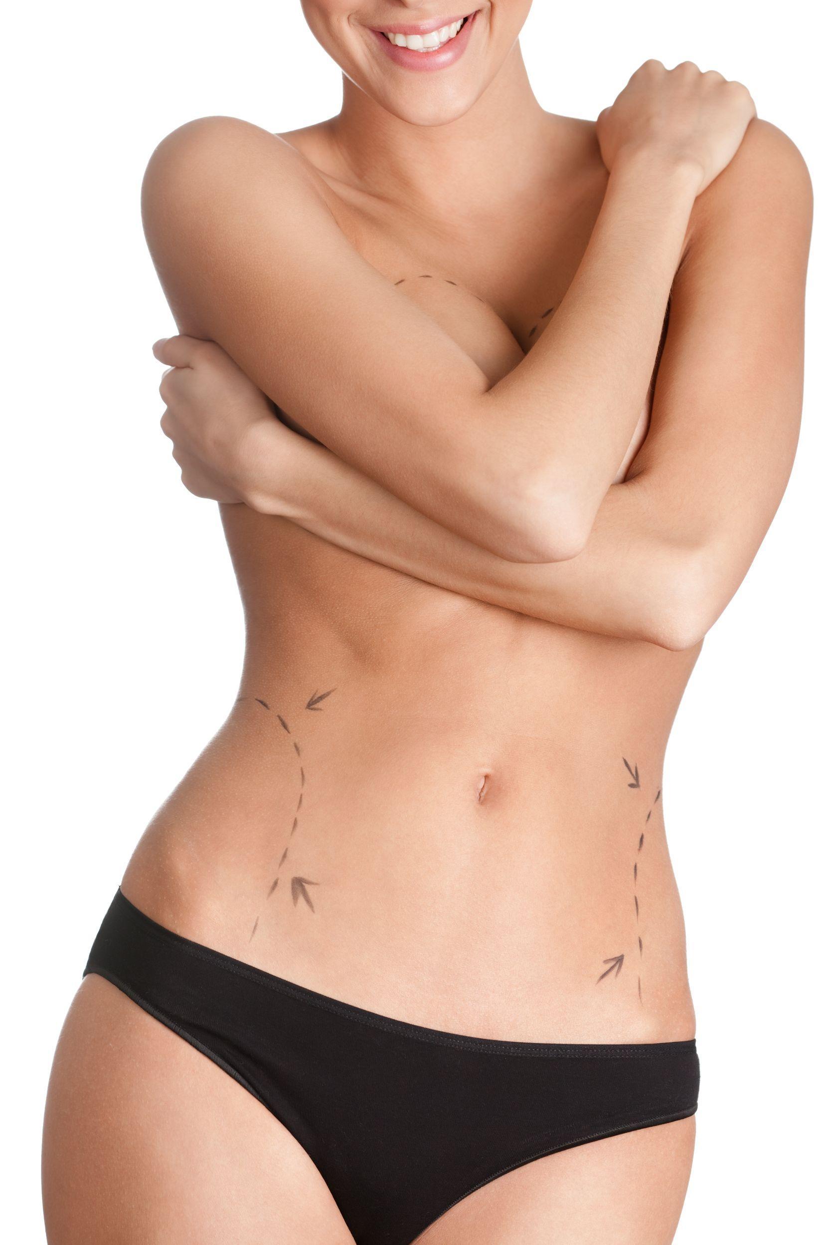 The Advantage of Laser Lipo for Skin Tightening