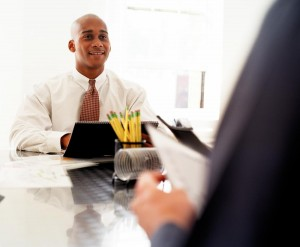 How to Land a Dream Executive Position