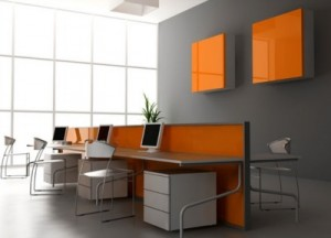 on the space your office has and create a design that is effective