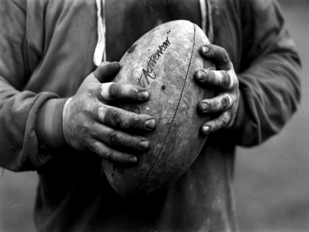Tips for Training on a Rugby Tour