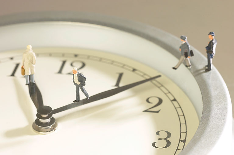 Time Management Tips for Lawyers