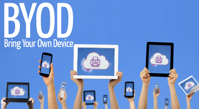 Emerging Trends for BYOD in 2014