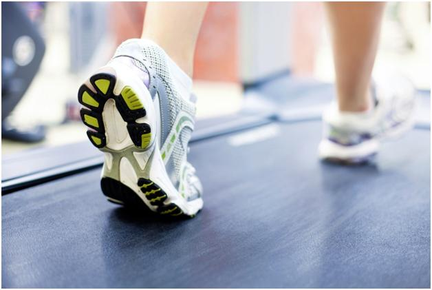 Common Treadmill Mistakes That Will Get You Injured