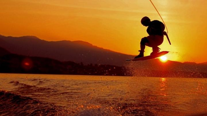 a study of the sport of wakeboarding Here's the overview on the action sport of wakeboarding what is  it's fun editing  the films and learning something new doing it then when i.