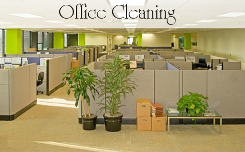 Tips to Get The Most Out of Your Office Cleaning Service