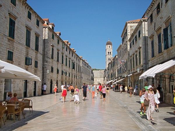 Must See in Dubrovnik, Croatia