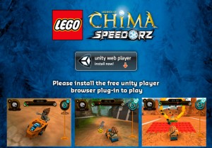 CHIMA Speedorz