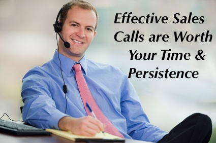 How to Make your Sales Call Compelling and Effective