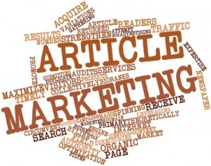 How to Get More Traffic to Your Website with Article Marketing