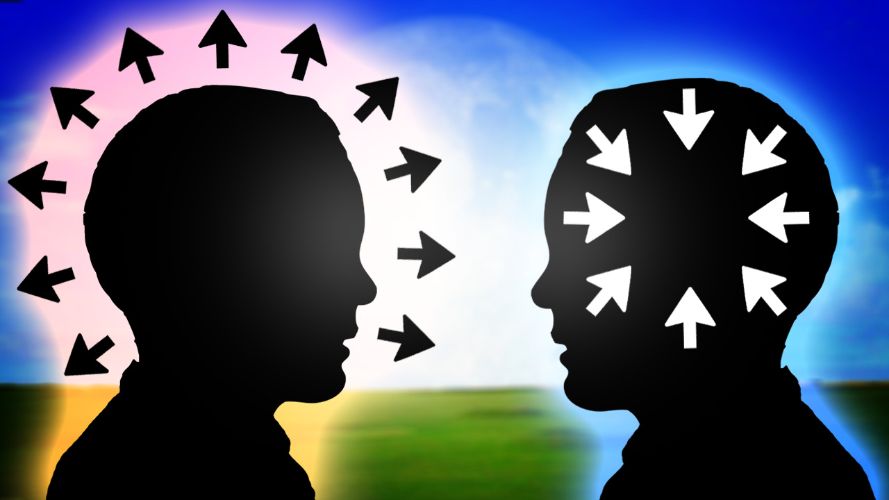 """extroverts leadership I recently asked my husband to confirm whether i am an introvert in an artful  dodge characteristic of a long marriage, he replied """"you're on the."""
