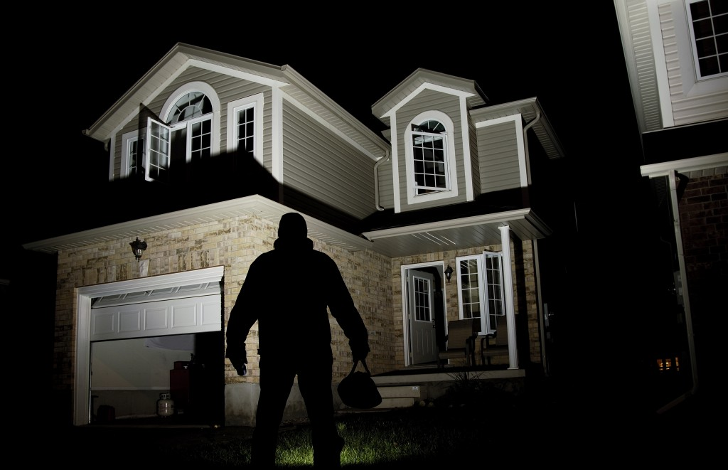 Simple Ways to Improve Your Home's Security