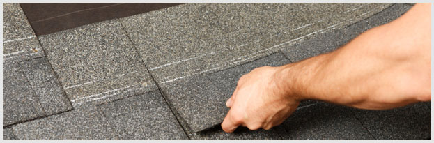 How to Repair a Roof Leak on a Shingle Roof