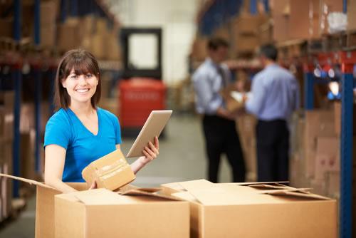 How Good Logistics Ensure your Order Gets Delivered on Time
