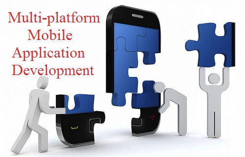 Multi-platform-Mobile-Application-Development