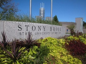 Stony Brook University