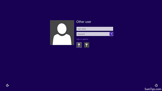 How to Change the User Picture in Windows 8