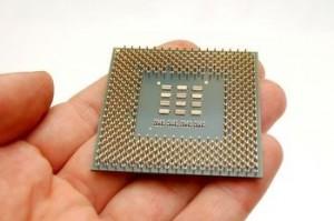 History of Pre-PC Microprocessors