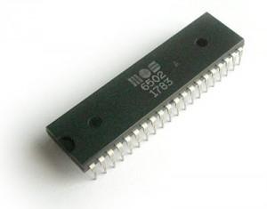 mos-6502-processor