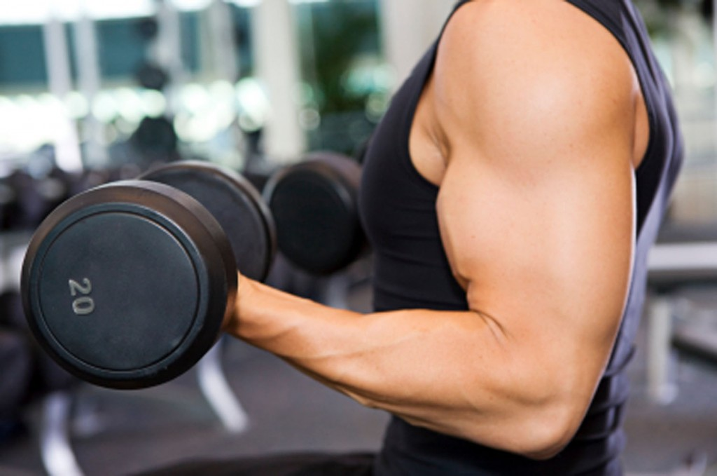 How to Prevent Injury when Lifting Heavy Weights