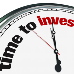 Why 2014 Is the Best Time to Invest in any Business