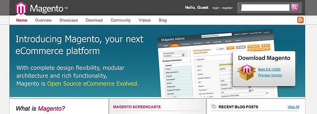 Customer Segmentation in Magento